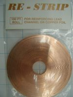 RE-STRIP CASCADE COPPER 100FT 3268