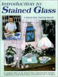 BOOK WARDELL INTRODUCTION TO STAINED GLASS 4242