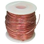 WIRE COPPER 16GA 1LB SPOOL 6285